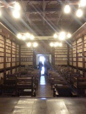 Antica farmacia Kalòn Totum Firenze